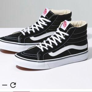 Vans Classic Sk8-Hi Slim